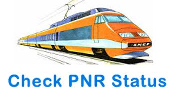 Check IRCTC PNR Status Online