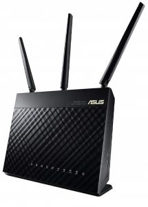 Asus Ac1900 Dual Band Wireless Router Review